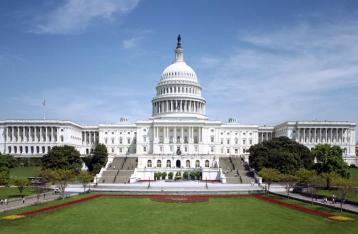 Нижняя палата Конгресса США приняла закон о поддержке Украины