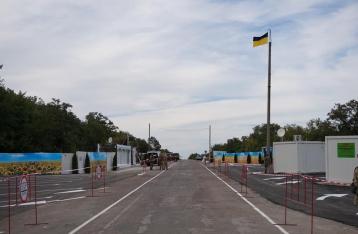 С сегодняшнего дня начинается подготовка к разведению сил на Донбассе