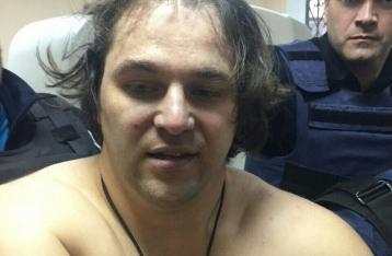 МВД: Подозреваемый в убийстве патрульных в Днипре не признает свою вину