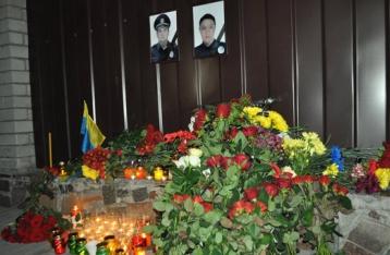 Семьям погибших в Днипре патрульных выделят деньги и квартиры