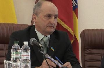 Главой Житомирского облсовета избран депутат от БПП