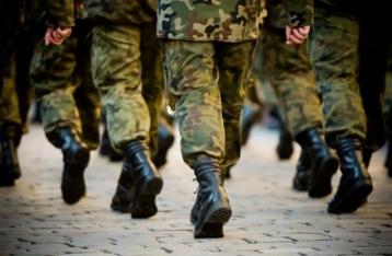 Седьмая волна мобилизации в Украине не планируется