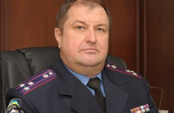Экс-начальника киевской ГАИ задержали в Москве