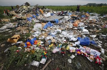 Следствие: МН17 сбил «Бук», доставленный из РФ