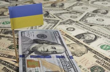 Украина получила $1 миллиард под гарантии США