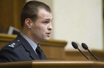 В полиции считают, что Украина не готова к легализации оружия
