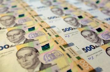 Убыток работающих банков Украины снизился в семь раз