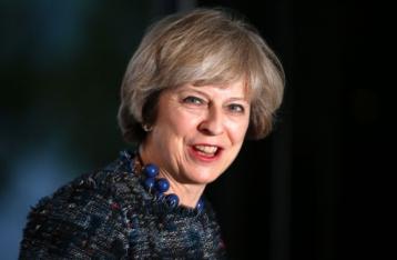 Мэй назвала дату начала выхода Британии из ЕС