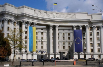 МИД требует от РФ немедленно освободить Сущенко