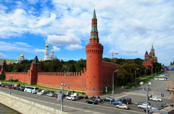 МИД предупредил украинцев об опасности посещения России