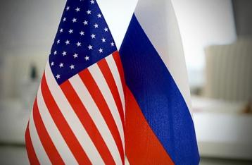 Россия требует от США отмены санкций