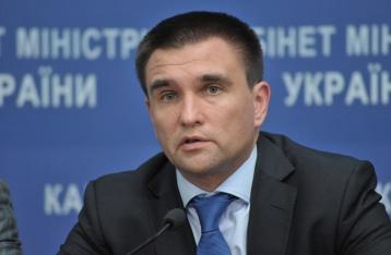 Климкин советует украинцам трижды подумать перед поездкой в РФ