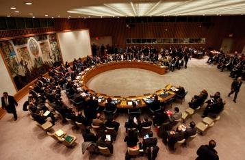 В Совбезе ООН предлагают ограничить право вето