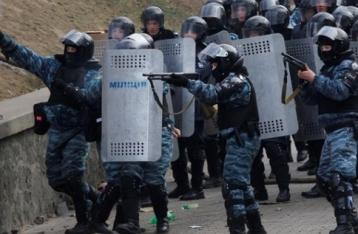 ГПУ: Часть беркутовцев, которых на суде «сдал» сослуживец, уже задержаны