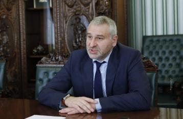 Марк Фейгин: Если бы ФСБ считала Сущенко шпионом, его бы могли не пустить в Россию. Возможно, он им для чего-то нужен