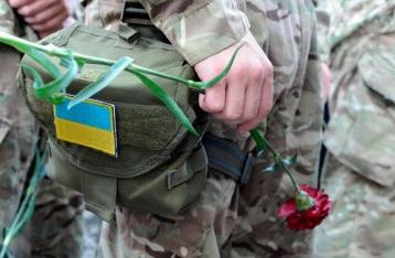 Полторак: На Донбассе с начала года погибли 173 военных