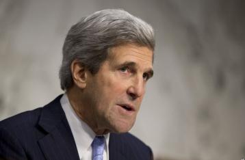 Керри призвал расследовать действия РФ в Сирии как военные преступления
