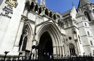 Украина передала английскому суду доказательства по делу о «долге Януковича»