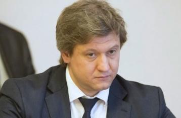Данилюк: Украинцы не могут себе позволить жить по старым правилам