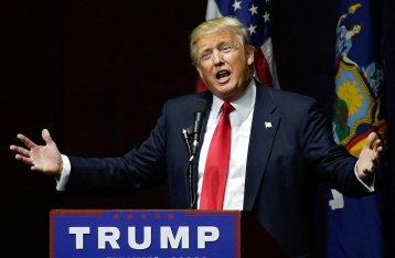 Республиканцы обсуждают возможность замены Трампа