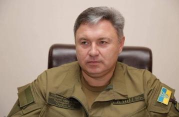 Гарбуз: Запланированный отвод войск в  Станице Луганской не состоится