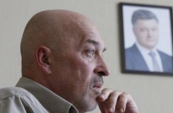 Тука: Отвод войск в Станице Луганской не отменяли