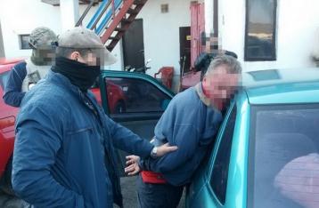 СБУ задержала в Ривном российского шпиона