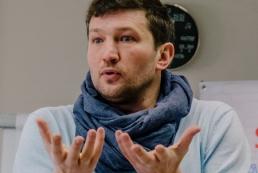Сергей Новиков: Тренинги «стань миллионером» - полная чушь