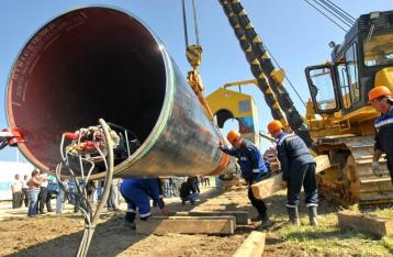 Турция и РФ подписали соглашение по «Турецкому потоку»