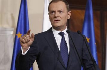 Туск: Ослабление санкций против РФ будет капитуляцией
