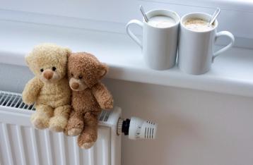 Тепло в дома киевлян начнут подавать с завтрашнего дня