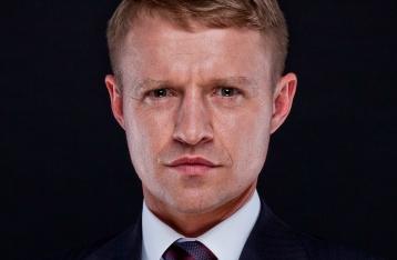 Горган выиграл конкурс на должность главы Киевской ОГА