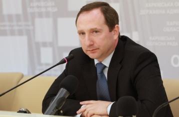 Райнин заявляет об угрозе дестабилизации в Харьковской области