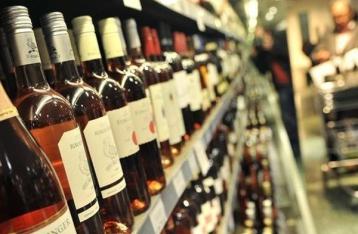 Запрет на продажу алкоголя в Киеве ночью вступил в силу
