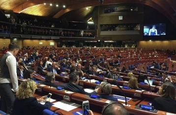 ПАСЕ приняла две резолюции по Украине с поправками