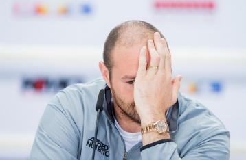 Фьюри отказался от чемпионских титулов