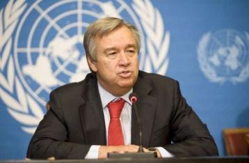 Гутерреш назначен генсеком ООН