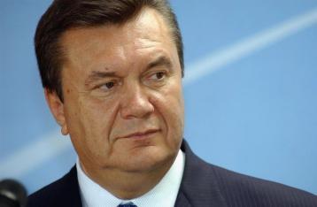 Европейский суд обязал Украину возместить Януковичу юридические расходы