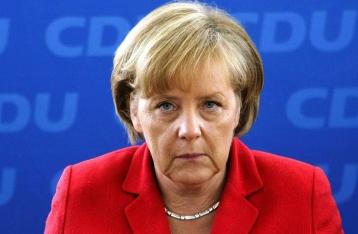Меркель назвала условия встречи с Путиным