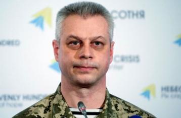Минобороны: Двое военных погибли на Луганщине в результате бытового конфликта