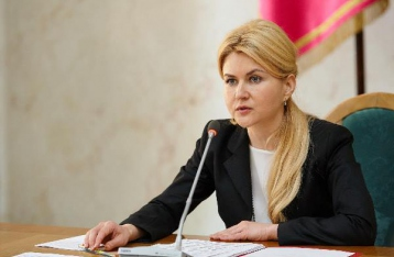 Светличная официально возглавила Харьковскую ОГА