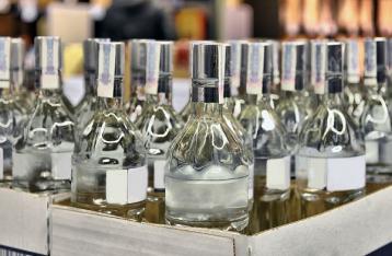 Количество умерших от суррогатного алкоголя увеличилось до 58 человек