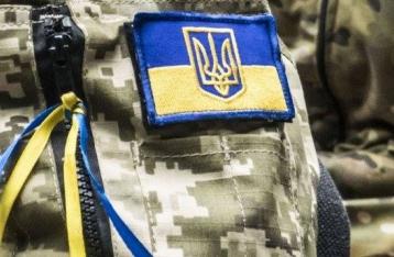 За сутки в зоне АТО один военный погиб, 7 – ранены