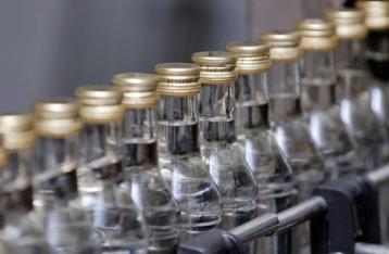 Количество жертв смертельного алкоголя за сутки возросло на 5 – до 63