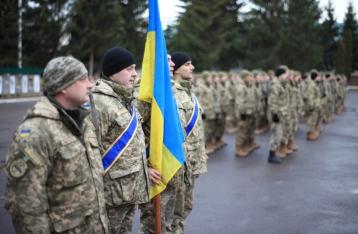 ВР поддержала вето на закон о досрочном расторжении контракта военными