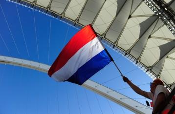 Рада призвала Нидерланды ратифицировать Ассоциацию Украина-ЕС