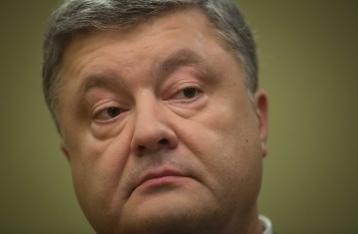Порошенко: Без вывода иностранных войск выборов на Донбассе не будет