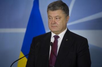 Порошенко: Украинцы в ноябре будут ездить в ЕС без виз