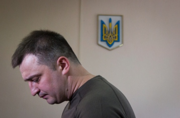 Военному прокурору сил АТО предъявили обвинение