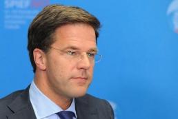 Нидерланды примут решение по Ассоциации Украина-ЕС до 1 ноября